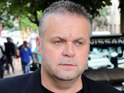Radovan Krejcir's trial doesn't have its own channel, but he did appear in a Carte Blanche . (Image courtesy of , part of the 2oceansVibe Media Group)