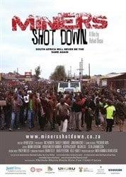Marikana widow calls for showing of Miners Shot Down