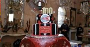 BizTakeouts has a blast: Celebrates 100th show