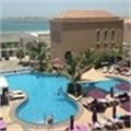 Luxury meets leisure at the Mövenpick Hotel, Jumeirah Beach