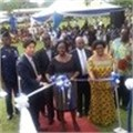 First solar-powered internet school in Ghana launched