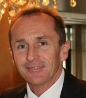 Matthew Cornall, GM of Pepperclub Hotel & Spa