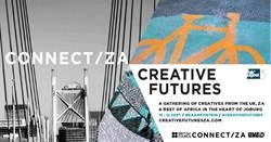 Connect ZA Creative Futures opens in Jozi next month