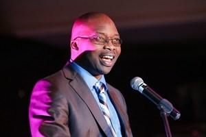 Minister Advocate Michael Masutha