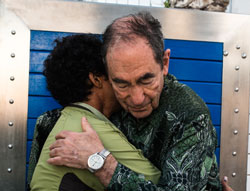 [ICONS of South Africa - season 2] Albie Sachs