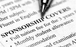 Corporate sponsorship vital for the arts