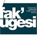 Visual storytelling from Hacks/Hackers Joburg at Fak'ugesi Festival