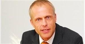 John Strömblad, new MD of Tetra Pak SA