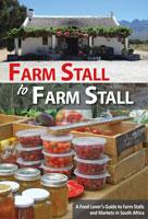 Road tripper's guide to farm stalls