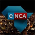 eNCA and eNews Prime Time get a distinct new look