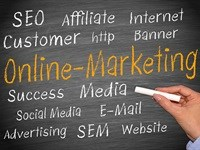 The blurred lines between online marketing and advertising