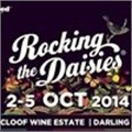 Rocking the Daisies full line-up