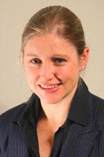Jana Marais is the new editor of Finweek