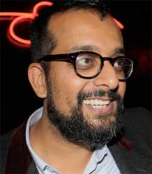 Suroosh Alvi, the Founder of Vice Media has grown his online media business to a value of $2.5bn with a recent investment of $500m from two investors. Image: