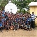 SkyVision provides e-learning opportunities for underprivileged students in Ghana