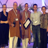 Scan Display is honoured by the conference industry - Scan Display