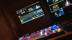 Technically speaking, Global Access facilities just got HD to the max