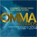 OMMA finalists announced