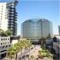 Transformation of Sandton Twin Towers results in Green Star rating