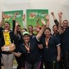 Kromco wins the Tru-Cape Packhouse Challenge