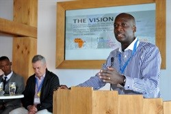 Yaw Nsarkoh, MD: Unilever Nigeria