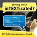 Driving while inTEXTicated?