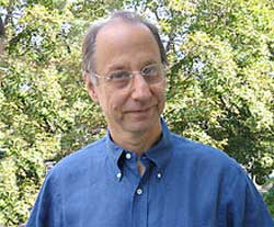 Harvard's David Weinberger believes that superfast internet speeds will improve everything from education to long-distance medicine. Image: Wikipedia