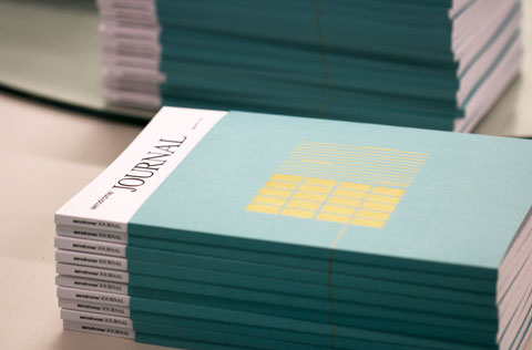 Aerodrome launches limited edition journal