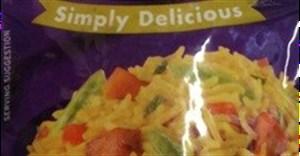 Tiger Brands recalls Tastic Simply Delicious