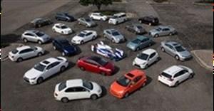 Toyota hybrid sales achieve global milestone