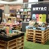 Recycled products available at Cavendish pop-up store