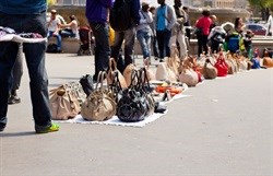 Market for counterfeit goods in Africa on the rise