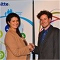 Deloitte Challenge winners announced