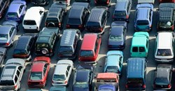 Spain's new car registrations surge 26% in October