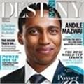 Destiny Man bids farewell to Editor Kojo Baffoe