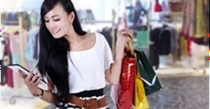 The intersection between online and offline retail