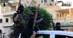 Social networks 'in denial' on extremist use: senior UK spy