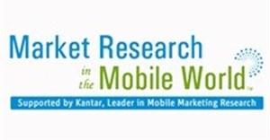 [MRMW] Adapt or die - spotlight on mobile market research