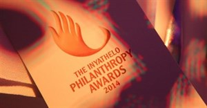 Inyathelo honours extraordinary philanthropists committed to sustainable social change