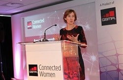 Anne Bouverot, Director General of the GSMA