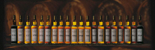 Once-off opportunity to witness some of the most exclusive bottlings in South Africa