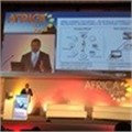 [AfricaCom 2014] Connected cars, IoT and the data revolution