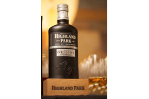 Highland Park delves into its Dark Origins for major new release