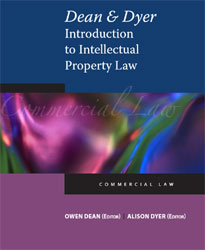 Groundbreaking Intellectual Property Law text introduced by Spoor & Fisher