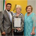 Once again Damelin voted outstanding college and training institution in the City of Tshwane