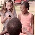 Sunu of Egg Films directs new Vodacom 'Phone Whisperer'