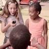 Sunu of Egg Films directs new Vodacom 'Phone Whisperer'