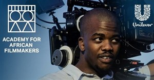 Academy for African Filmmakers to mentor young African talent