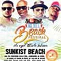 Gagasi FM's Ila Ngil' Thola Khona kicks off with a beach festival