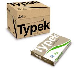 Typek Triple Green replaces Typek 50% Recycled